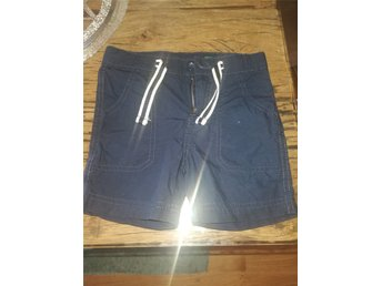 Benetton shorts str 2år