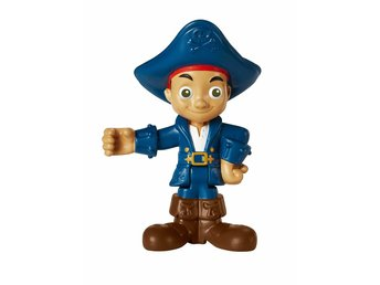 Disney Captain Jake & the Never Land Pirates - Captain Jake Figur