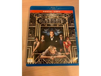 The Great Gatsby (2013) (3D Blu-ray