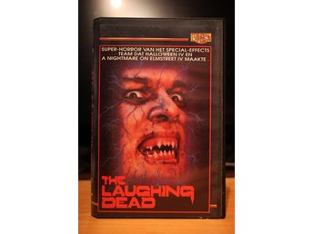Laughing Dead - EX-Rental, Holland, Lumina Films, VHS