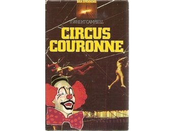 R. Wright Campbell: Cirkus Couronne.
