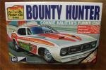 MPC 1/25 BOUNTY HUNTER CONNIE KALITTA'S FUNNY CAR