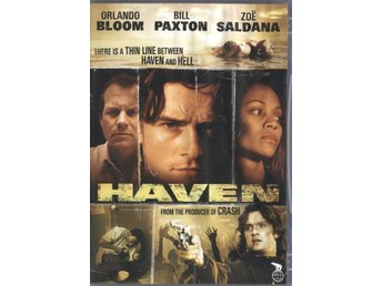 Heaven - 2006 - Orlando Bloom, Bill Paxton