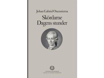 Skördarne - Dagens Stunder (Bok) - Nossebro - Skördarne - Dagens Stunder (Bok) - Nossebro