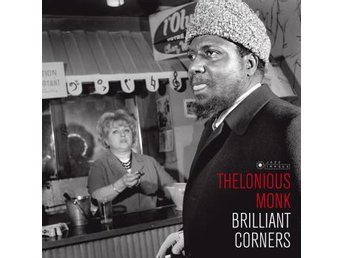 Monk Thelonious: Brilliant Corners (Vinyl LP)