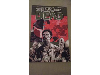"The Walking Dead - Volume 5 - ""The Best Defense"""