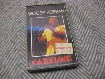 Woody Herman - Jazzline