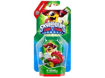Skylanders Trap Team: Sure Shot Shroomboom (2014) (87102888)