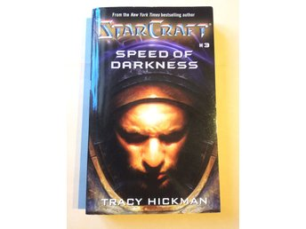 Starcraft 3 - Speed of darkness