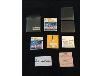 Twinbee Famicom Disk System*jap*