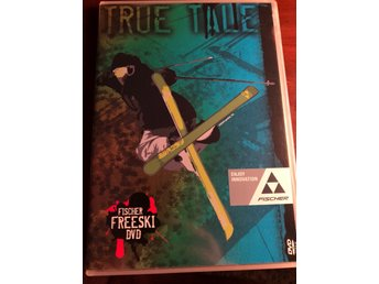 True tale - Fischer freeski dvd.