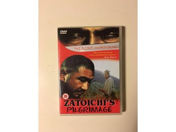 Zatoichi´s/The blind swordsman/Pilgrimage