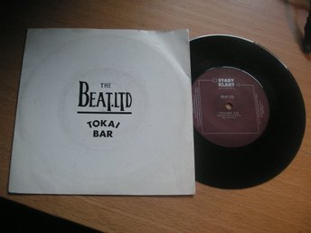 THE BEAT.LTD Tokai Bar/Could it be that way? 45/ps 1987