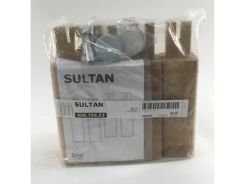 Awesome Ikea Sngben St Sultan Brun With Plastmatta Hall 20 Cm