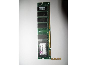 Kingston SDRAM PC133 512MB