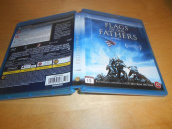 BLU-RAY - FLAGS OF OUR FATHER