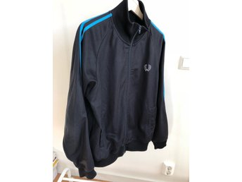 Fred perry Zip track suit Stl: M