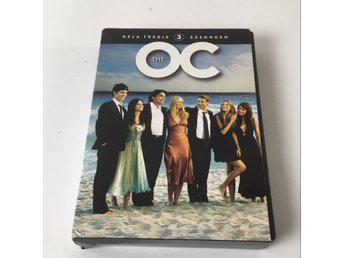 TV-serie, The OC, 3 säsongen