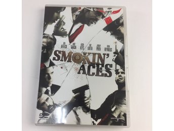 DVD-Film, Smokin' Aces