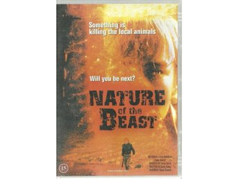 NATURE OF THE BEAST   (SVENSKT TEXT)