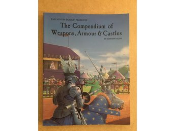 The Compendium of Weapons, Armour & Castles