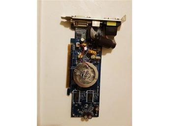 GeForce 7300 g8 Ddr2 med 256MB grafikkort VGA - DVI - Upplands Väsby - GeForce 7300 g8 Ddr2 med 256MB grafikkort VGA - DVI - Upplands Väsby