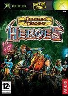 Dungeons & Dragons: Heroes - Xbox