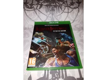 Killer Instict - Definitive Edition Xbox One (2-disc)