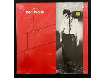 "Bill Nelson 12-tum vinylsingel-Ep  "" Red Noise""  1979"