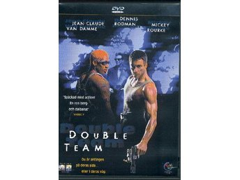 Double Team (Jean Claude Van Damme)