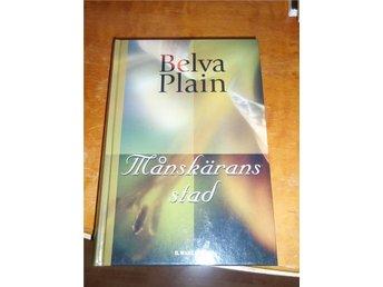 Belva Plain - Månskärans stad - Piteå - Belva Plain - Månskärans stad - Piteå