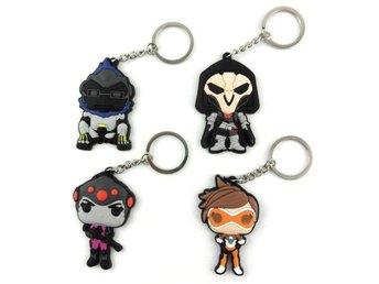 Overwatch Nyckelring - Winston - åstorp - Overwatch Nyckelring - Winston - åstorp