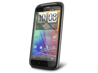 HTC Sensation Displayskydd (Klar)