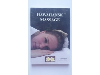 Hawaiiansk Massage - Lomilomi - Bok - Cd
