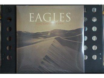 Eagles – Long Road Out Of Eden – LP2 - Norrahammar - Eagles – Long Road Out Of Eden – LP2 - Norrahammar