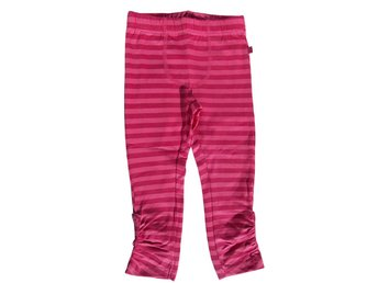 Fransa Kids, rosarandiga leggings 92 cl