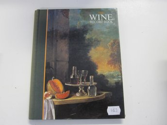 The Wine record book