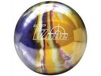 16 lbs TZone Polyester Bowling Klot