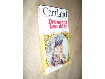Barbara Cartland 121 Drömmar kan slå in