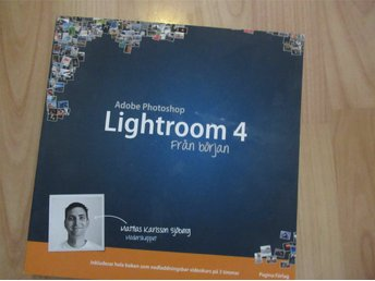 Fotobok  Lightroom 4