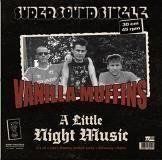 Vanilla Muffins–A little night music12 Ep-Oi, skinhead punk