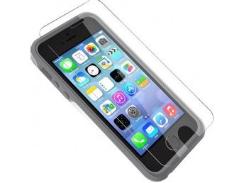 OTTERBOX CLEARLY PROTECTED ALPHA GLASS IPHONE 5/5s/5c/SE