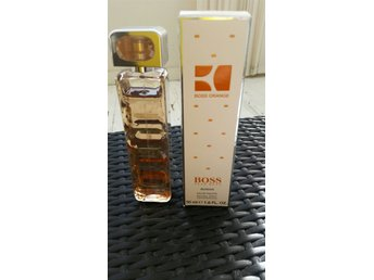 Hugo Boss Orange 50ml edt