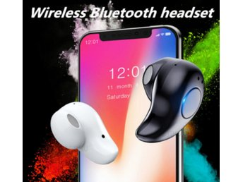 Mini Wireless Bluetooth 4.1 Stereo In...