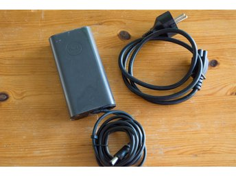Dell 19,5V power adapter