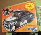 MPC 1/25 1949 MERCURY PATROL CAR Snap Kit