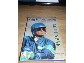 Stig h Johansson - Mitt spår - Piteå - Stig h Johansson - Mitt spår - Piteå