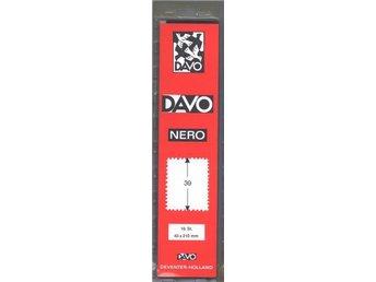 Klämfix Davo Nero svart 39 - Växjö - Klämfix Davo Nero svart 39 - Växjö