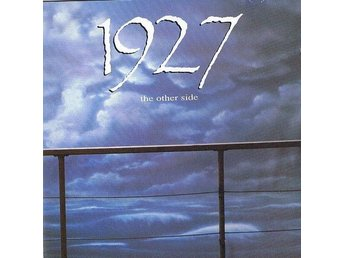 1927 - The Other Side (1990) CD, WEA 9031-72074-2, AOR - Ekerö - 1927 - The Other Side (1990) CD, WEA 9031-72074-2, AOR - Ekerö