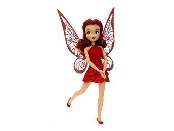 disney fairies rosetta docka princess disney store - Sundsbruk - disney fairies rosetta docka princess disney store - Sundsbruk